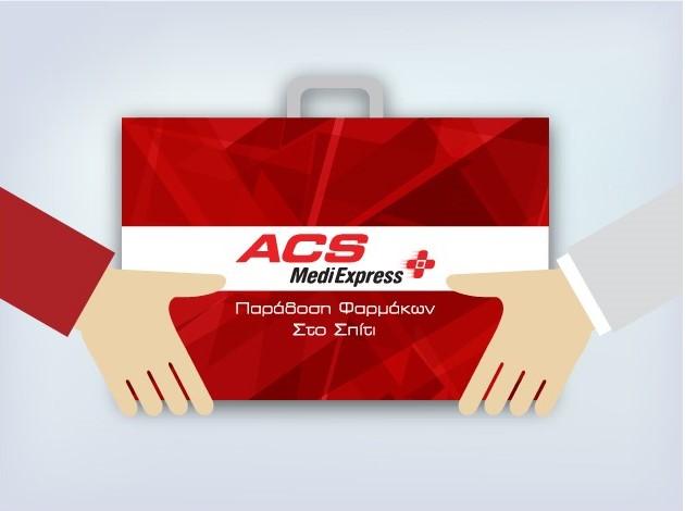 Acs Medi Exp